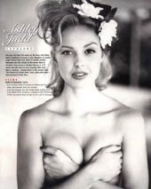 Nahá Ashley Judd. Fotka - 15