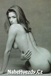 Nahá Cindy Crawford