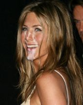Nahá Jennifer Aniston. Fotka - 46