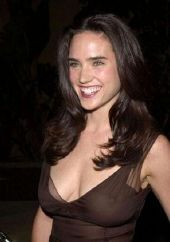 Nahá Jennifer Connelly. Fotka - 15