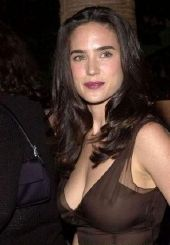 Nahá Jennifer Connelly. Fotka - 9