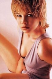 Nahá Michelle Williams. Fotka - 20